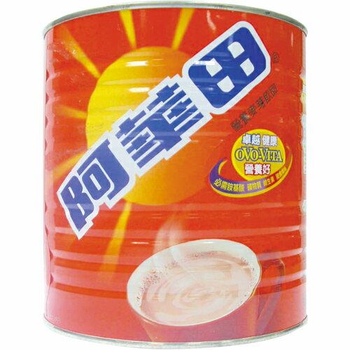<br/><br/>  阿華田營養麥芽飲品1150g【愛買】<br/><br/>