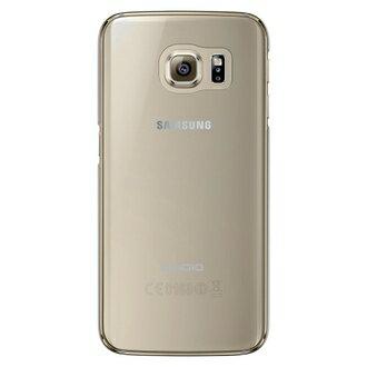 SEIDIO Snap Case 極致輕薄透明殼 for Samsung Galaxy S6 Edge