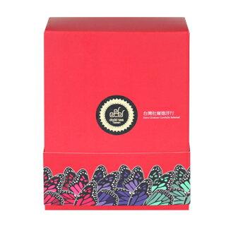【杜爾德洋行 Dodd Tea】精選奶香金萱烏龍茶2入禮盒 1