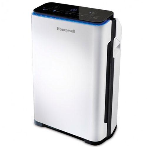 【送X型曬衣架】Honeywell 空氣清淨機 HPA710WTW 智慧淨化抗敏 省電又靜音