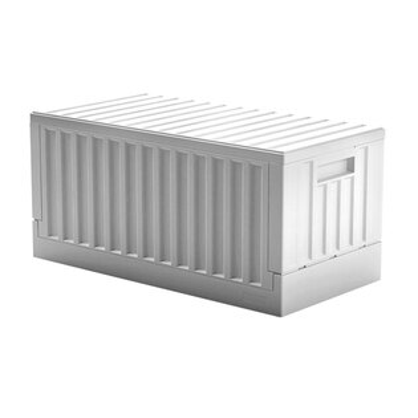 【nicegoods】樹德FB-6432貨櫃收納椅