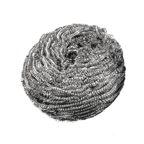 廚王 不鏽鋼球刷 ( 50g ) 鋼絲球 鋼刷球 大掃除 除舊布新 清潔 廚房清潔