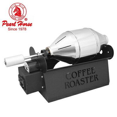 【日本寶馬】小鋼砲電動咖啡豆烘焙機 TA-SHW-200(單機)