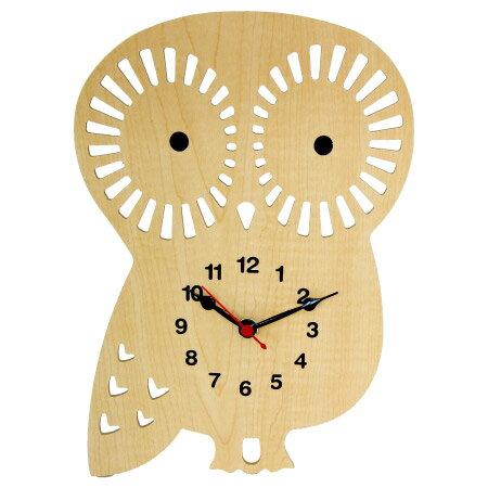掛置兩用鐘OWLW44920NITORI宜得利家居