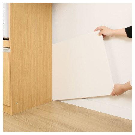 舒適快乾浴室踏墊 白色 40×55 NITORI宜得利家居 7