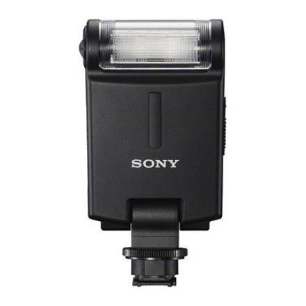送SONY低自放充電組【SONY】HVL-F20M 外接式閃光燈(公司貨)