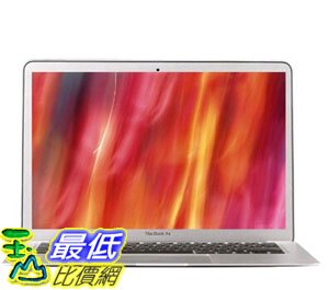 [105美國直購] 3M Privacy Filter (PFNAP002) 螢幕防窺片 25*37cm for Apple MacBook Air 13-inch