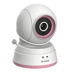 D-Link 友訊 DCS-850L 媽咪愛 高畫質寶寶專用無線網路攝影機