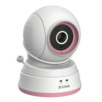 D-Link - 媽咪愛 高畫質寶寶用無線網路攝影機 DCS-850L