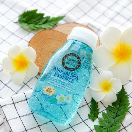 韓國 HAPPY BATH 礦物SPA沐浴露 200g 沐浴 身體 洗澡 清潔 沐浴乳 健