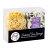 【安琪兒】希臘原裝【KERESO】精選天然蜂窩海綿4~4.5吋+橄欖油香皂組 - 限時優惠好康折扣