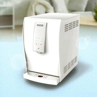 UNION 賀眾牌 UR-6602AW-1 桌上型極緻淨化飲水機【零利率】