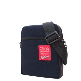 【EST】Manhattan Portage Woolrich City Lights Bag 城市微光 肩背包 藍 [MP-1403-WLR-NVY] H1031