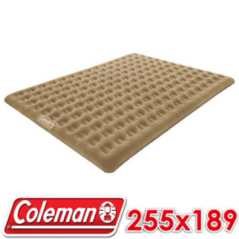 【Coleman 美國 充氣床 270】CM-N607/獨立筒/充氣睡墊/露營床/充氣床/露營睡墊