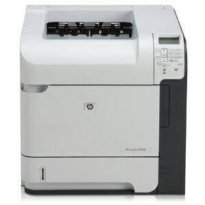 HP LaserJet P4015N Laser Printer - Monochrome - 1200 x 1200 dpi Print - Plain Paper Print - Desktop - 52 ppm Mono Print - A4, A5, B5 (JIS), 16K, Postcard, Executive JIS, DL Envelope, C5 Envelope, B5 Envelope - 600 sheets Standard Input Capacity - 225000 D 1