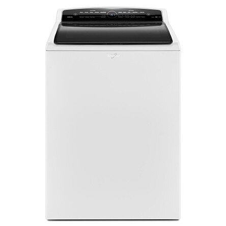 Whirlpool 惠而浦 WTW7300DW 極智Cabrio直立式洗衣機(15KG) ~美國原裝進口~【零利率】※熱線07-7428010