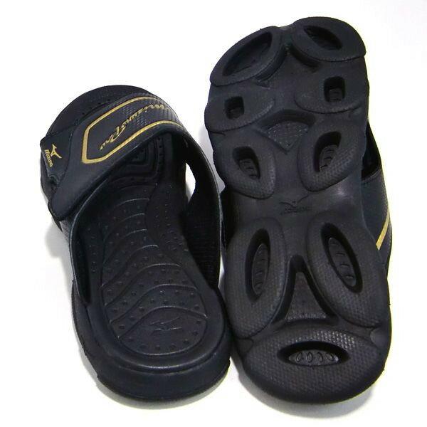 【登瑞體育】MIZUNO 男款運動拖鞋_2KJ10400