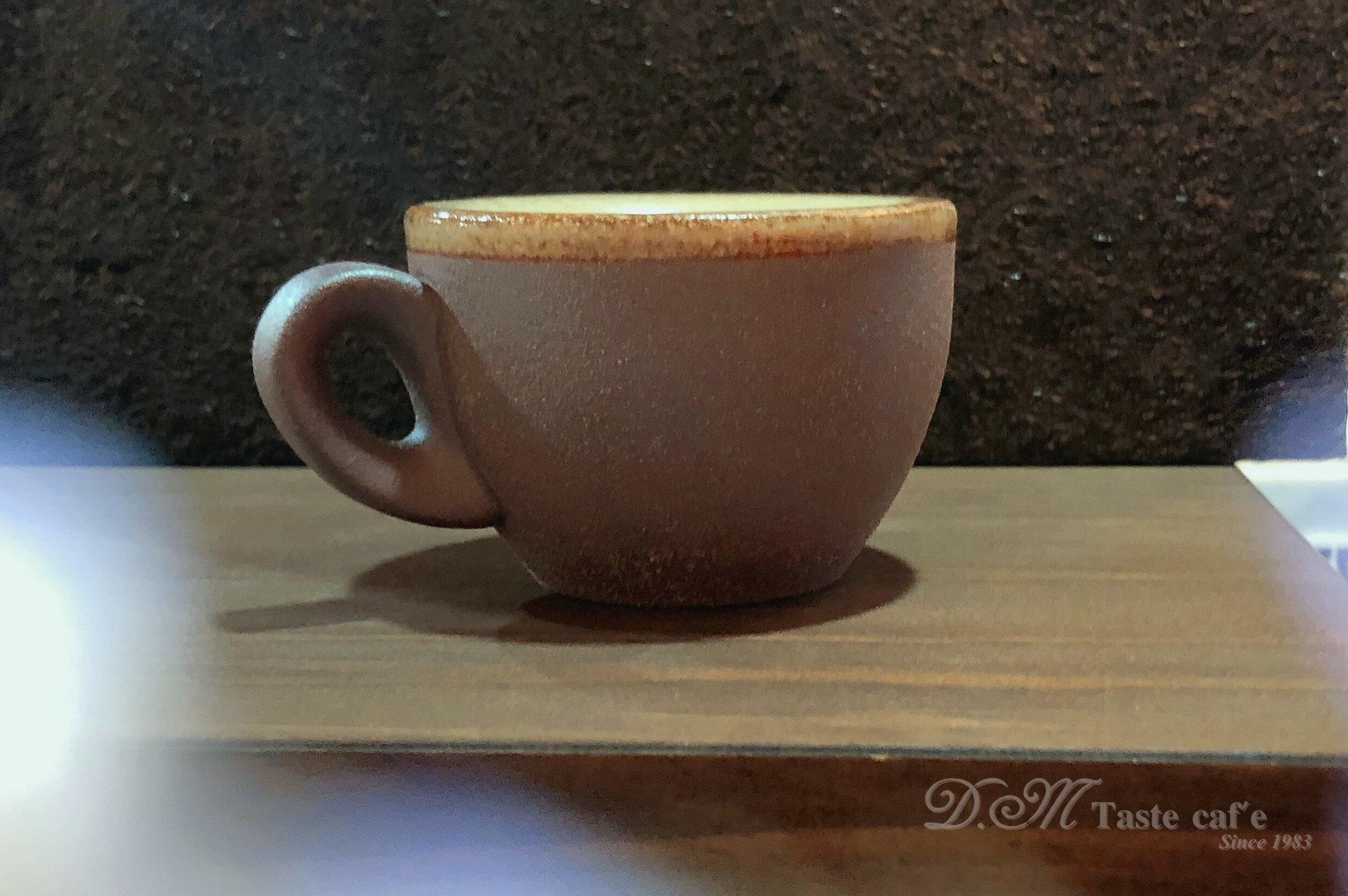 陶作坊 Aurli 極厚濃縮杯 老岩泥岩礦 茶杯 咖啡杯 Espresso