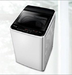 Panasonic國際牌NA-120EB洗衣機看見淨白感受愉悅12kg