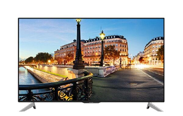 SHARP夏普LC-50UA680050吋夏普4K智能連網液晶電視(搭載AndroidTV系統)