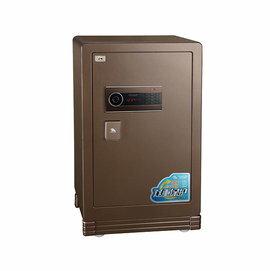 聚富商務型保險箱(70BQ)金庫/防盜/電子式密碼鎖/保險櫃@四保科技