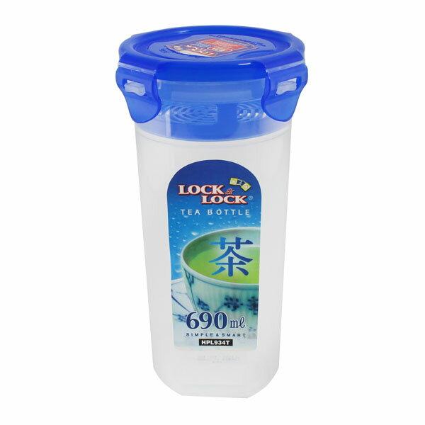 樂扣-690ml濾茶杯HPL934T