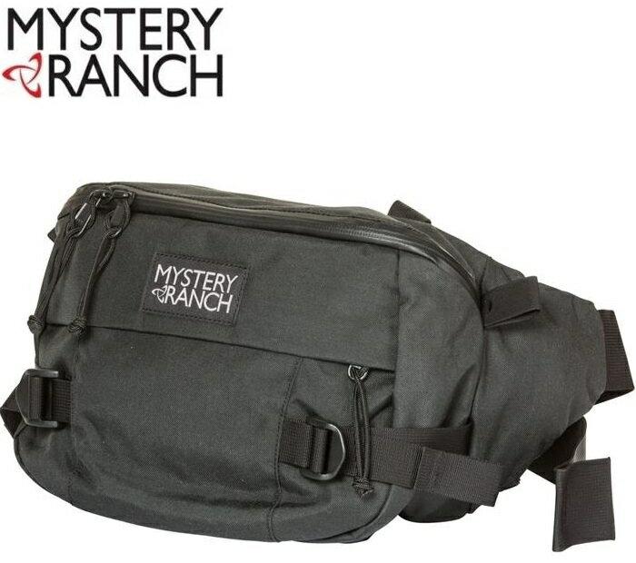 Mystery Ranch 神秘農場 EX Hip Monkey 腰包/生存遊戲/戰術腰包 60064 黑Black
