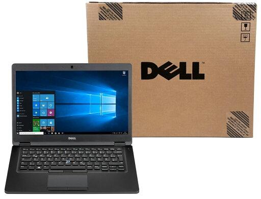 """Dell Latitude 5480 14"""" HD i7 6600U (2.6GHz-3.4GHz) 8GB Memory 256GB SSD Webcam Windows 10 Pro Laptop a0b795abe3e2c1bb7d7f470d40e57220"""