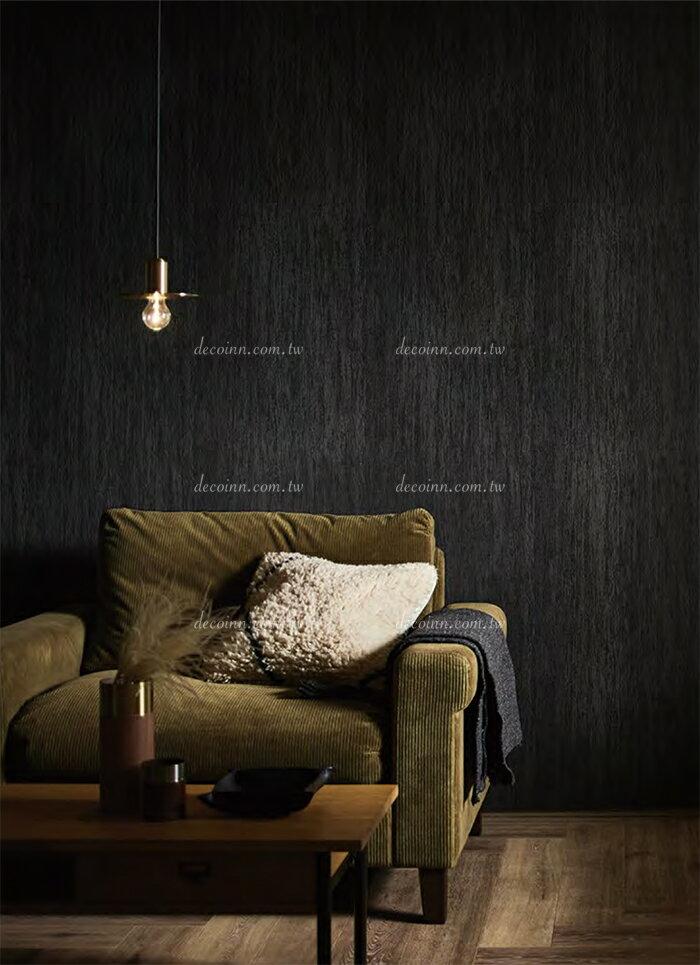 B113C-66-21 日本壁紙 仿木紋 深色木紋 逼真 咖啡店 商空愛用