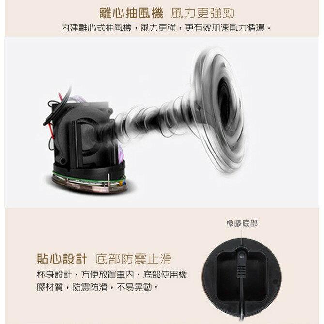 含稅免運 PAPAGO! Airfresh S08 HEPA 車用高效能空氣淨化器 空氣清淨機 淨化PM2.5 消除異味 6
