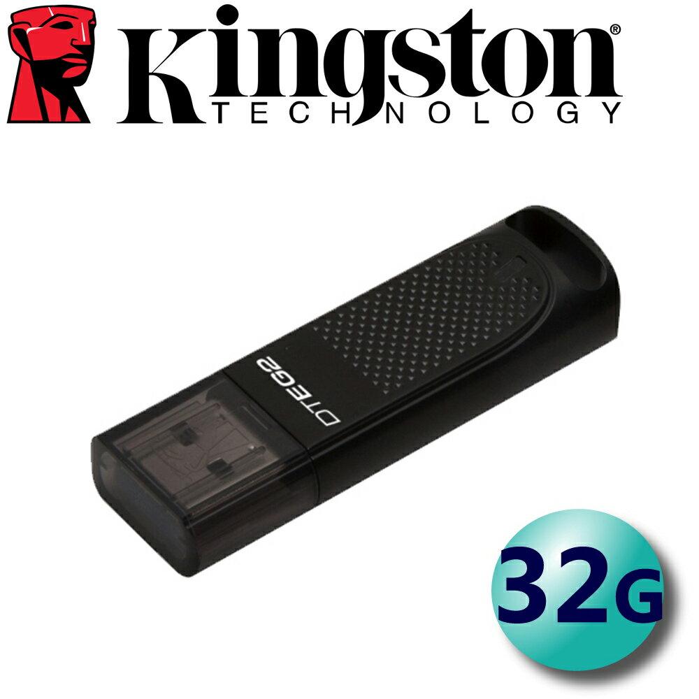 Kingston 金士頓 32GB 32G DTEG2 DataTreveler Elite G2 USB3.0 / 3.1 隨身碟 0