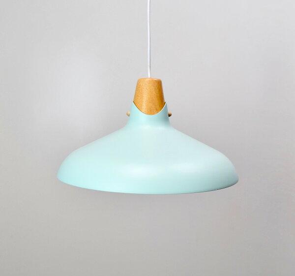 水綠藍吊燈-BNL00117