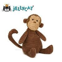 彌月玩具與玩偶推薦到★啦啦看世界★ Jellycat 英國玩具 / 文青靦腆笑笑猴  玩偶 彌月禮 生日禮物 情人節 聖誕節 明星 療癒 辦公室小物就在Woolala推薦彌月玩具與玩偶