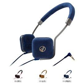 鐵三角 audio-technica ATH-UN1 耳罩式耳機(鐵三角公司貨)