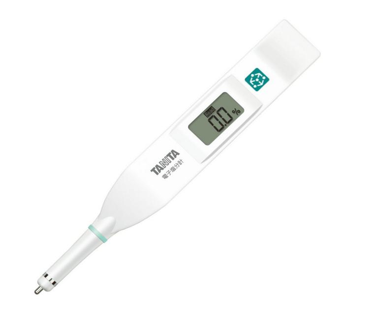 TANITA 電子鹽度計 SO-304 附中文說明書 (現貨)