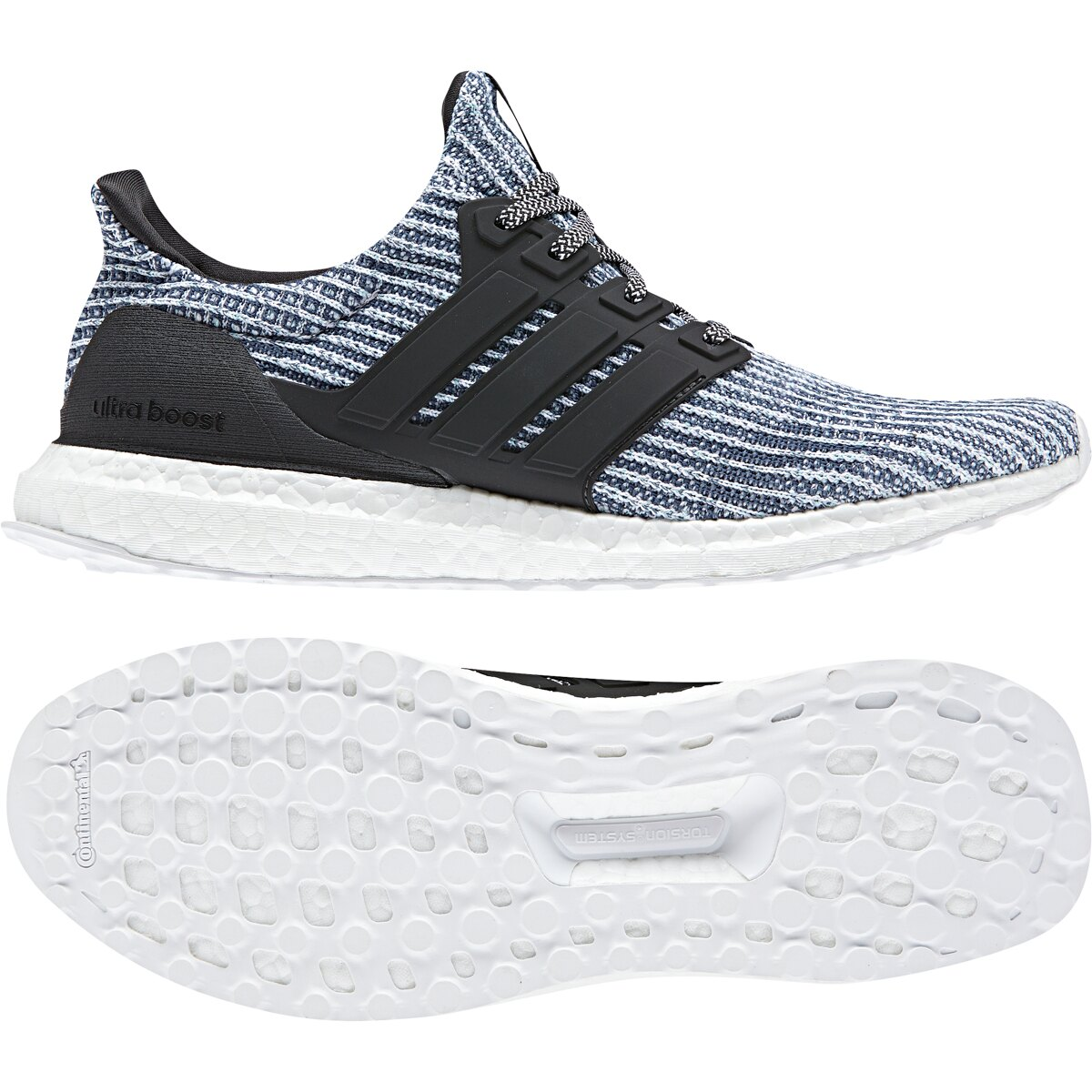 1323f833def RU Products  adidas UltraBOOST Parley 4.0 Shoe - Men s Running SKU ...