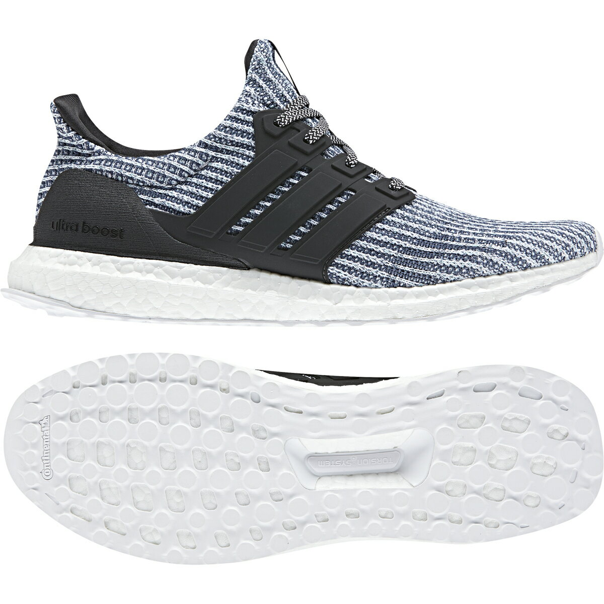 c0b6b65519d RU Products  adidas UltraBOOST Parley 4.0 Shoe - Men s Running SKU ...