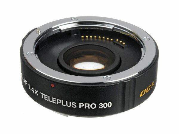 *兆華國際* Kenko DGX Teleplus Pro 300 1.4X 加倍鏡 含稅價