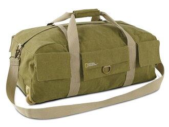 National Geographic 國家地理頻道 NG6130 滾輪行李袋 含稅價