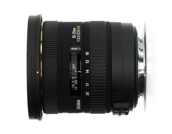 *兆華國際* Sigma 10-20mm F3.5 EX DC HSM 恆伸公司貨 Canon Nikon Sony 含稅價