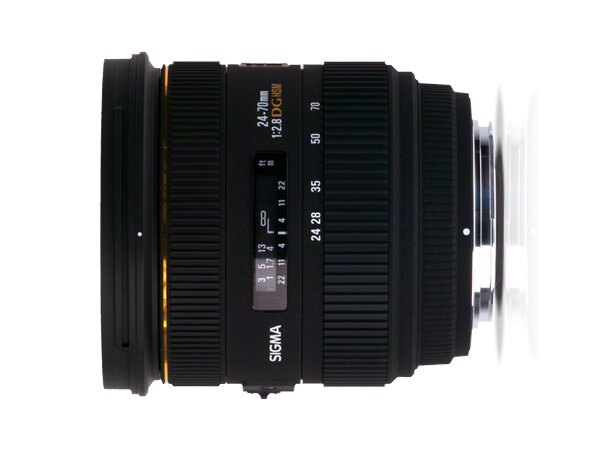*兆華國際* Sigma 24-70mm F2.8 EX DG HSM 恆伸公司貨 Canon Nikon Sony 含稅價