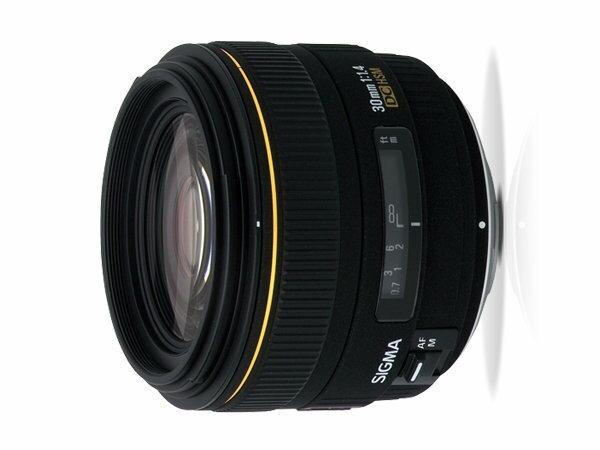 *兆華國際* Sigma 30mm F1.4 EX DC HSM 恆伸公司貨 Canon Nikon Sony 含稅價