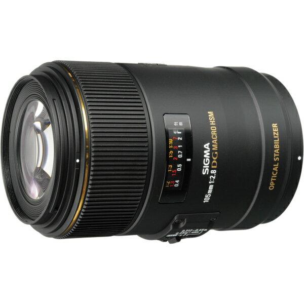 Sigma MACRO 105mm F2.8 EX DG OS HSM 恆伸公司貨 含稅價