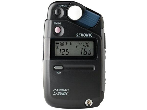 Sekonic L-308S 測光表 L308S 正成公司貨 含稅免運費