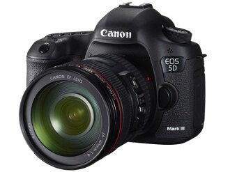 Canon EOS 5D Mark III KIT(24-70/4L) 5D3 5D3 5DIII 含稅價