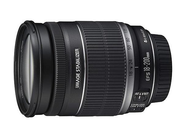 *兆華國際* Canon EF-S 18-200mm F3.5-5.6 IS 含稅價