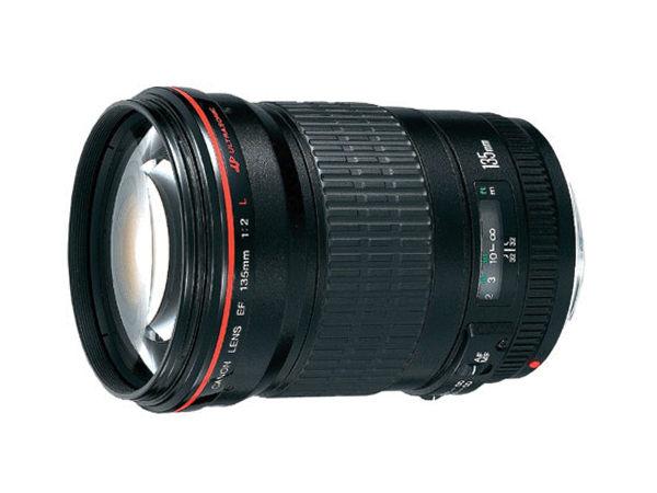 *兆華國際* Canon EF 135mm F2L USM 含稅價