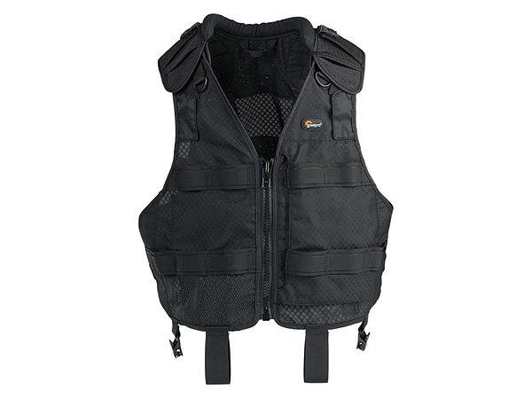 *兆華國際* Lowepro S&F Technical Vest?工學背心(S/M/L/XL) 立福公司貨 含稅免運費