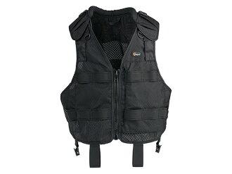 *兆華國際* Lowepro S&F Technical Vest工學背心(S/M/L/XL) 立福公司貨 含稅免運費