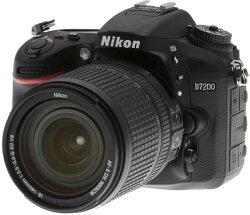 Nikon D7200 Kit(18-140) 國祥公司貨 含稅免運費